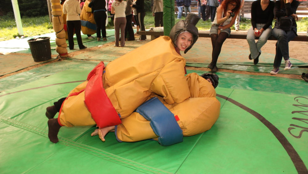 Combat de sumos 10
